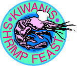 Shrimp Feast 2012 @ Jamestown 4H Center | Williamsburg | Virginia | United States