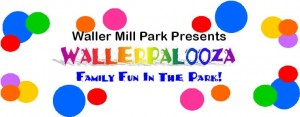 Wallerpalooza @ Waller Mill Park